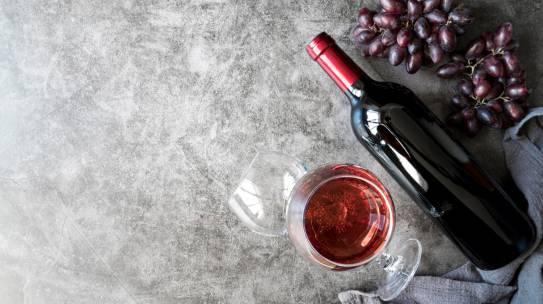 Η κατανάλωση κρασιού από μία αισθητηριακή σκοπιά (sensory wine marketing)